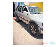 Opel Frontera B 2000