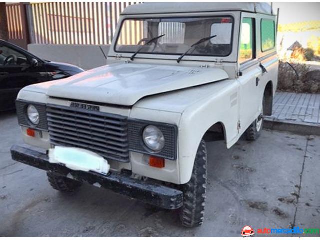 Land-rover Defender 1987