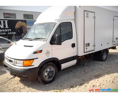 Iveco Daily 35 C13 2001