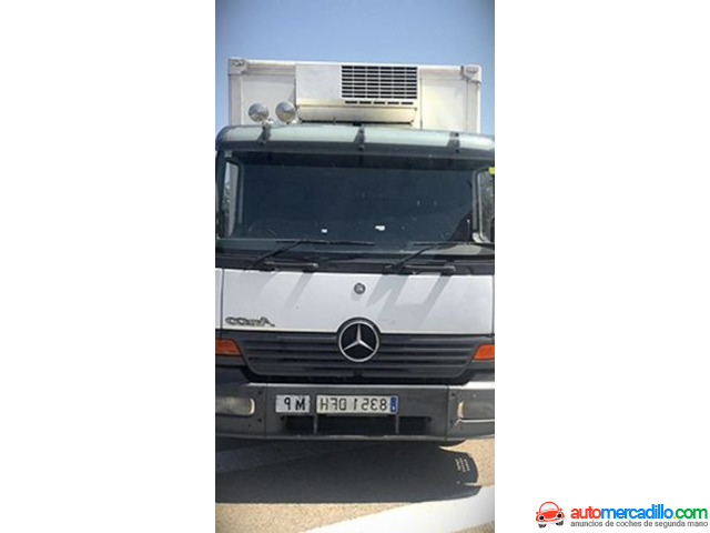 Mercedes Atego 230 2005