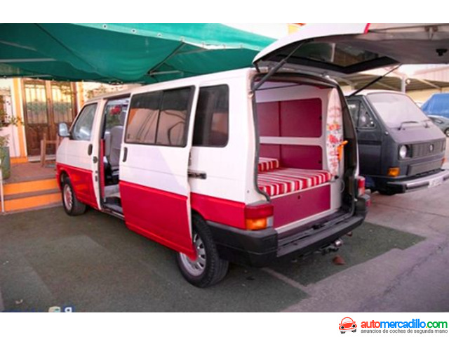 Volkswagen Caravelle Gl 1996