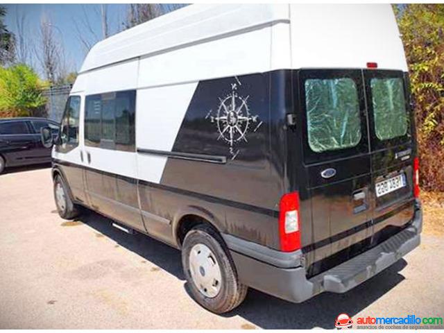Ford Transit Camper 350 2008