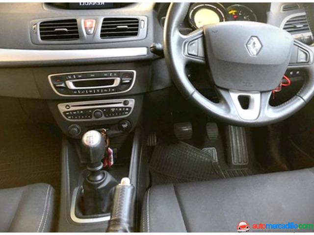 Renault MÉgane 2009
