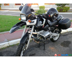 Bmw R 1100 Gs 1998