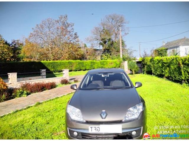 Renault Laguna 2008
