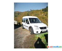 Ford Tourneo Nect 2008