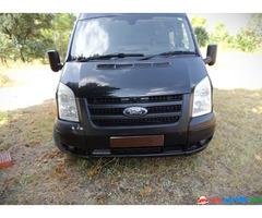 Ford Tt/350 L/kombi Mixta 2011