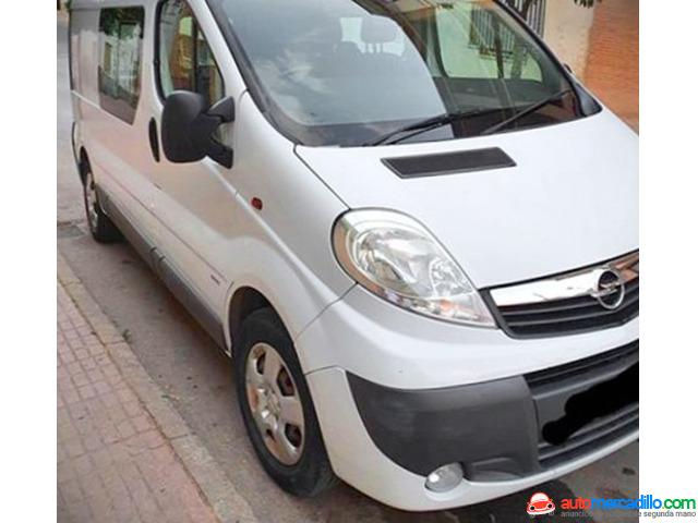 Opel 2500 Cdti 150 Cv Cdti 2008