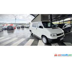 Volkswagen California 2.4 D 2.4 1994