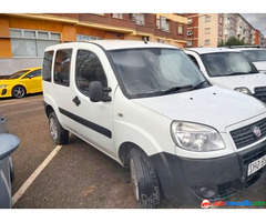 Fiat Doblo 1.3 Jtd 1.3 Td 2008