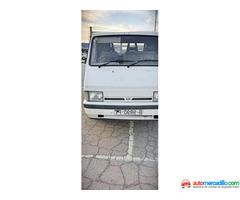 Nissan Trade 1995