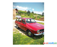 Renault 12 Familiar 1976