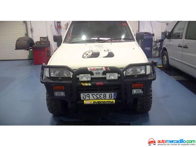 Nissan Terrano Ii 1994
