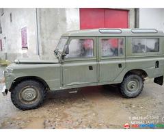 Land-rover Defender 1983