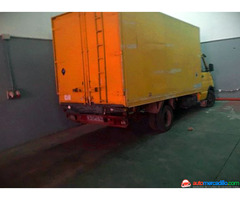 Iveco Daily 1996