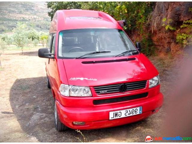 Volkswagen California Tdi Tdi 1997