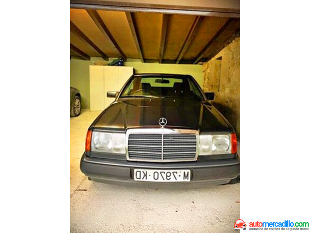 Mercedes 300 Ce