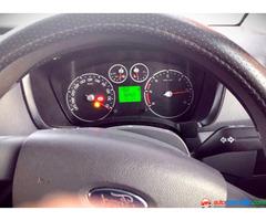 Ford Tourneo Nect 2013