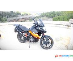 Ktm Smt 990 2010