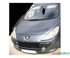 Peugeot 307 Sw 2009