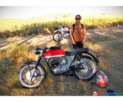 Montesa 175 Sport 1965