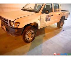Toyota Hilux 1998