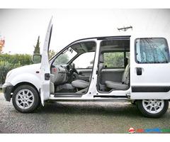 Renault Kangoo 1.5 Dci Combi 65 Cv 5 Pla 1.5 Dci 2004