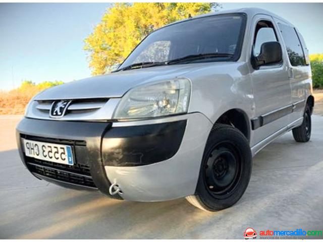 Peugeot Partner 1.9 1.9 2004