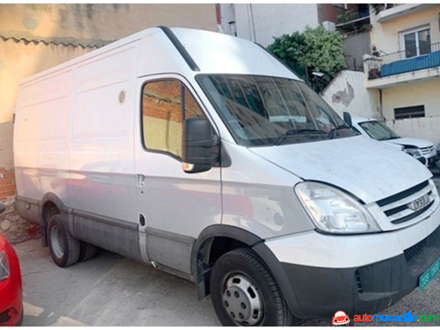 Iveco Iveco Daily 2009