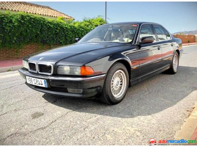 Bmw Serie 7 740 1995