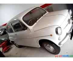 Seat 600 E 1969