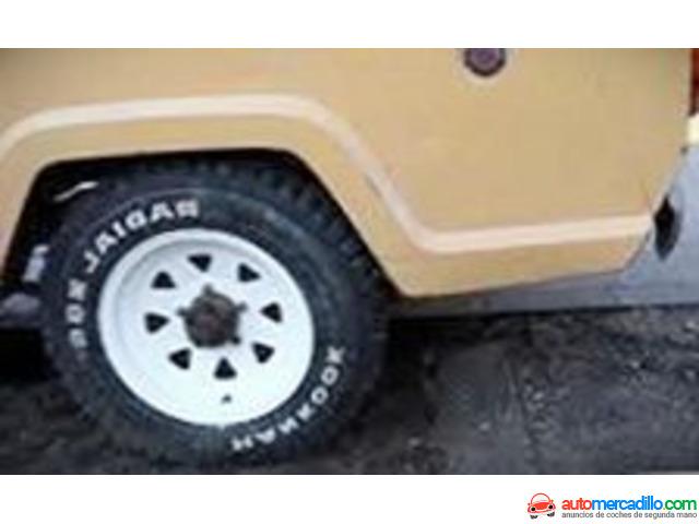 Jeep Comando Hdi Hdi