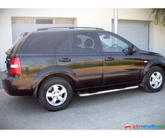 Kia Sorento 2.5 Crdi 170 Cv 2.5 Crdi 2007