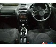 Rover 200 1999