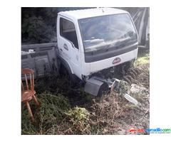Nissan Capstar