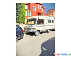 Ford Hymer 522 Ds 1985