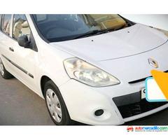 Renault Clio Iii 2012