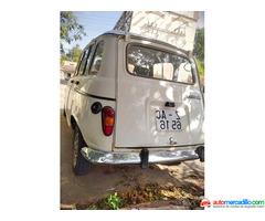 Renault Itv Para Un AÑo 1988
