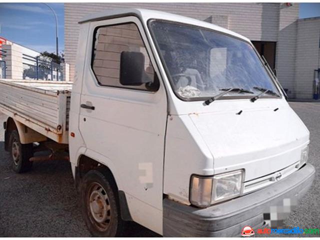 Nissan Trade Camioneta