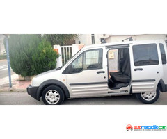 Ford Ect Tourneo