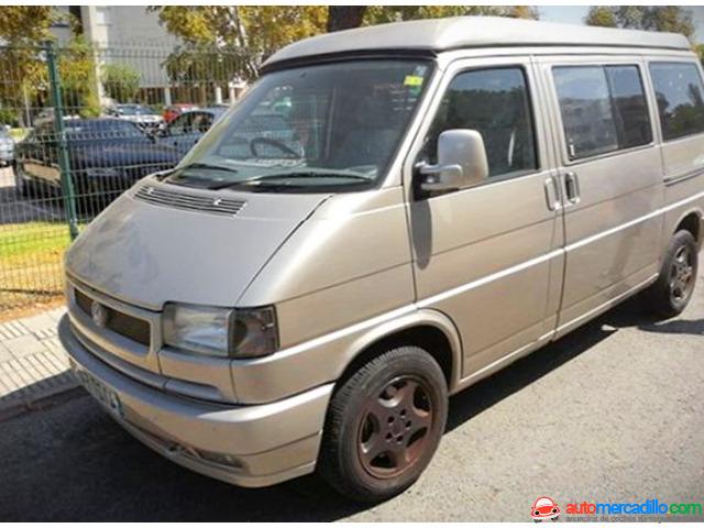 Volswagen T4 1992