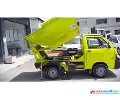 Piaggio Poster 1.3 Gasolina 16v Basuro 1.3 2011