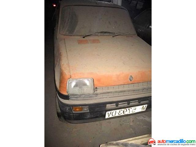 Renault 5-950 1975