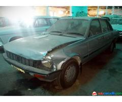 Peugeot 505 Sr 1981