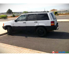 Jeep Grand Cherokee Laredo 4. 0 4.0 1993