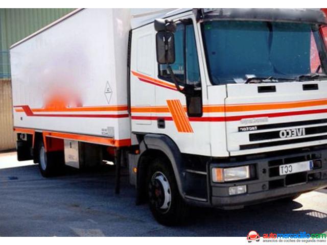 Camion Iveco Tector 120 E24 2002