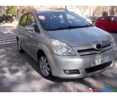 Toyota Corolla Verso 2.2 136 Cv 7 Plaz 2.2 2007
