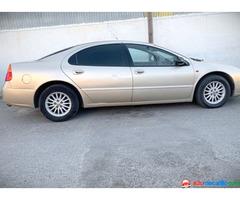 Chrysler 300m 1999