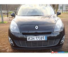 Renault Gran Scenic 2011