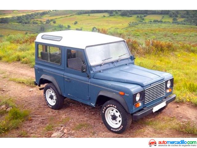 Land-rover Defender 1988